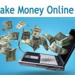 Make Money Online or Build a Business?