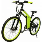 Electric Bikes – Everyone's in But Who's Buying?