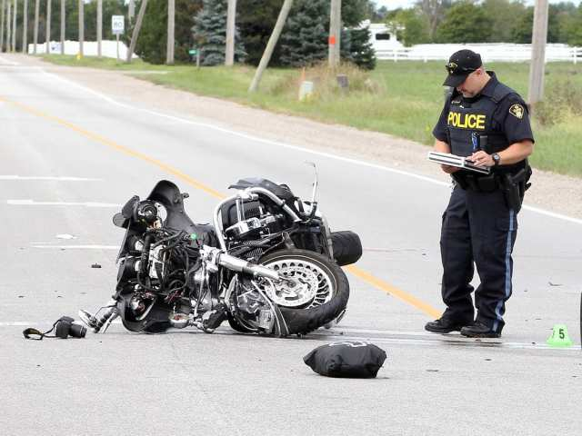 Motorcycle Accidents Can Be Fatal, But Avoidable