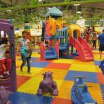 Indoor Fun For Kids