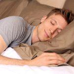 Good Night Sleep you Deserve